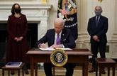 Virus : mobilisation maximale aux États-Unis, l'Europe serre la vis