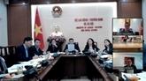 Travail : démarrage des négociations sur un accord de coopération Vietnam - Israël