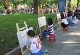 Promouvoir l'image hanoïenne via les activités de diplomatie populaire