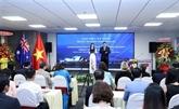 Hô Chi Minh-Ville célèbre la Fête nationale de l'Australie