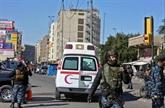 Trente-deux morts dans un double attentat suicide de l'EI à Bagdad