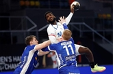 Mondial de hand : la France presque en quarts après son succès sur l'Islande