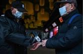 Un an après le confinement, Wuhan veut tourner la page