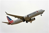 Canada : un Boeing 737 MAX immobilisé en raison d'un voyant lumineux