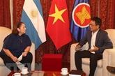 Le succès du Vietnam est lié à la direction clairvoyante du Parti communiste