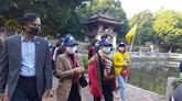 COVID-19 : la stratégie de Hanoï pour relancer le tourisme en 2021