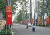 Les Vietnamiens au Cambodge attendent avec impatience le XIIIe Congrès national du Parti