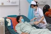 Augmentation du nombre d'examens médicaux en lien avec l'assurance maladie