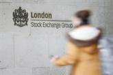La Bourse de Londres espère capitaliser sur le Brexit