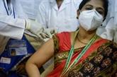 L'Inde enregistre 14.849 nouveaux cas d'infection au coronavirus