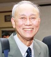 Hommage au Professeur Nguyên Quang Riêu
