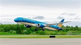 Vietnam Airlines augmente ses vols au service du XIIIe Congrès national du Parti