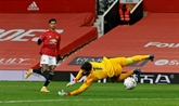 Coupe d'Angleterre : Manchester United enfonce un peu plus Liverpool