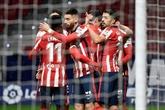 Espagne : Felix-Suarez, la fête continue à l'Atlético