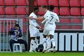 L1 : Lille bat Rennes 1-0 et recolle au PSG en tête de la Ligue 1