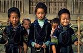 Loriginalité des costumes des Hmông à Sa Pa