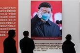 Davos : pandémie,