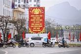 Un journaliste américain apprécie les réalisations du Vietnam sous la direction du PCV