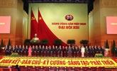 Le XIIIe Congrès national du Parti largement couvert par des médias latins