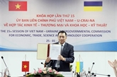 Le Vietnam et l'Ukraine renforcent leur coopération commerciale