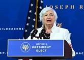 Après la Fed, le Trésor : avec Janet Yellen, encore une première historique