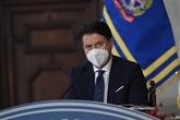 Le Premier ministre italien présente sa démission