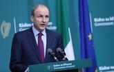 L'Irlande prolonge son troisième confinement pour lutter contre le coronavirus