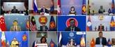 ASEAN : le Vietnam soutient la participation russe