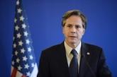 Sénat américain : nomination d'Antony Blinken au poste de secrétaire d'État
