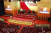 L'ouverture du XIIIe Congrès du PCV attire des médias étrangers