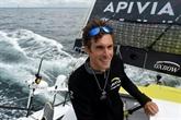 Vendée Globe : Dalin en tête avant sa dernière nuit en mer
