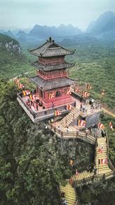 Lirrésistible ascension du tourisme spirituel