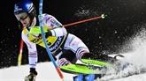 Ski alpin : la fête des Bleus sans le public à Schladming