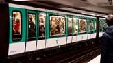L'association Respire dénonce la pollution dans le métro, la RATP pas d'accord