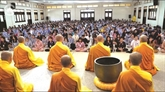 Retrouver son équilibre en vivant comme un moine