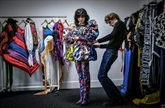 Haute couture : Charles de Vilmorin dans l'élite à 24 ans