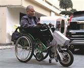Retrouver lespoir en fauteuil roulant