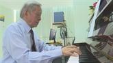 Trân Long Ân et sa nouvelle chanson sur le XIIIe Congrès du Parti