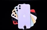 Record : Apple dépasse les 100 milliards d'USD de chiffre d'affaires trimestriel