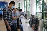 Siemens équipe les universités du Vietnam en matériel de pointe