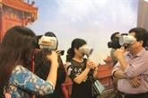 Technologies 3D et réalité virtuelle pour promouvoir les visites culturelles