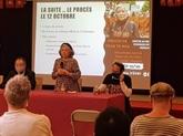 Pesticides et dioxines dans la péninsule indochinoise