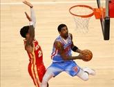 NBA : première défaite à l'extérieur cette saison pour les Lakers
