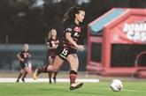 Alexandra Huynh, bientôt en équipe nationale de football féminin ?