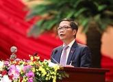 Le ministre Trân Tuân Anh souligne l'autonomie de l'économie