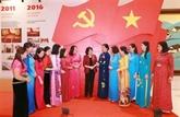 Apporter des chances aux femmes pour le développement national