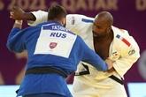 Judo : Teddy Riner participera au Grand Chelem de Tashkent