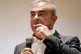 Un juge américain autorise l'extradition de complices présumés de Carlos Ghosn