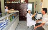 Promouvoir les services de médecine traditionnelle