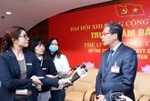 Le vice-ministre des AE Dang Minh Khôi souligne un meilleur soutien aux Viêt kiêu